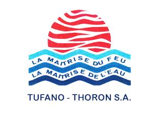 S.A. TUFANO-THORON