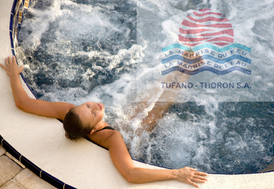 S.A. TUFANO-THORON - Piscines